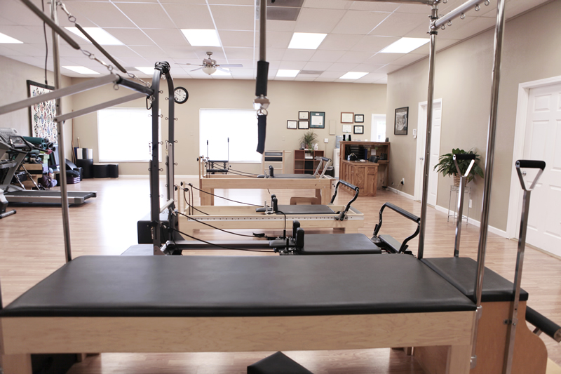 Sacramento Physical Therapy