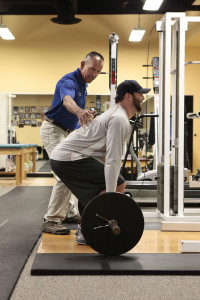 Elk Grove Physical Therapy