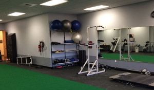 Alves and Martinez Physical Therapy Facilities