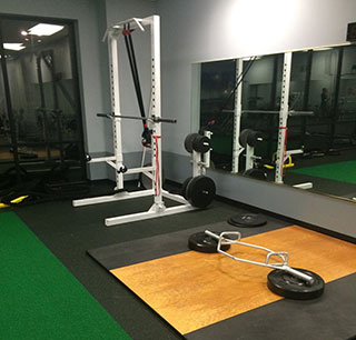 Athletic Performance Facility