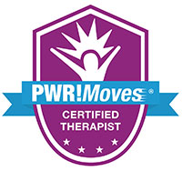 PWR!Moves Certified Therapist
